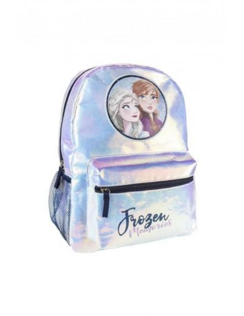 Plecak dla dziewczynki Fashion Frozen