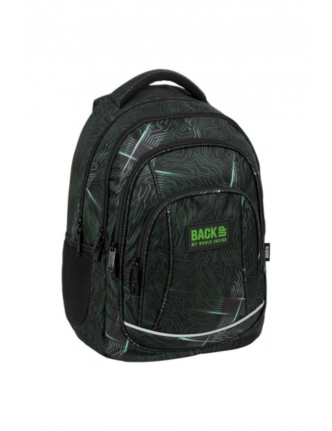 Plecak szkolny BackUp- Procesor
