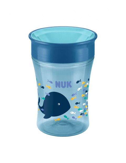 Kubek Magic Cup 230 ml 8msc+ NUK