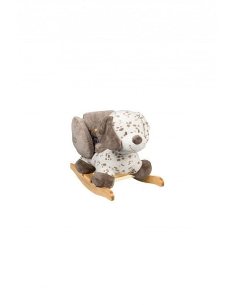 Zabawka na biegunach Pies Max 5O35NA