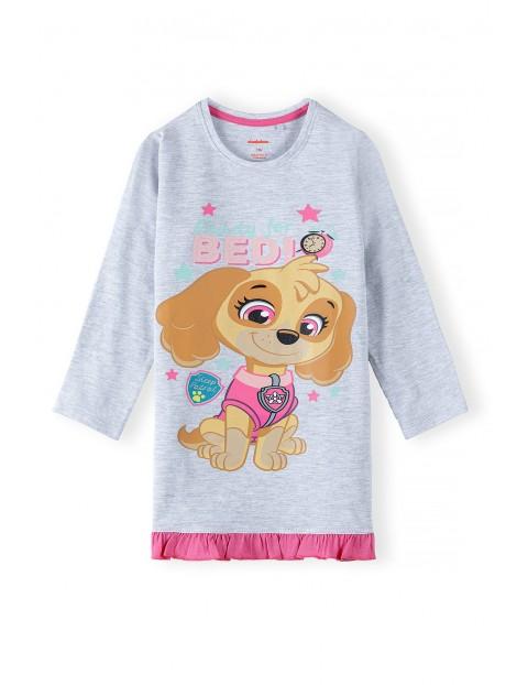 Koszula nocna  dziewczęca Psi Patrol