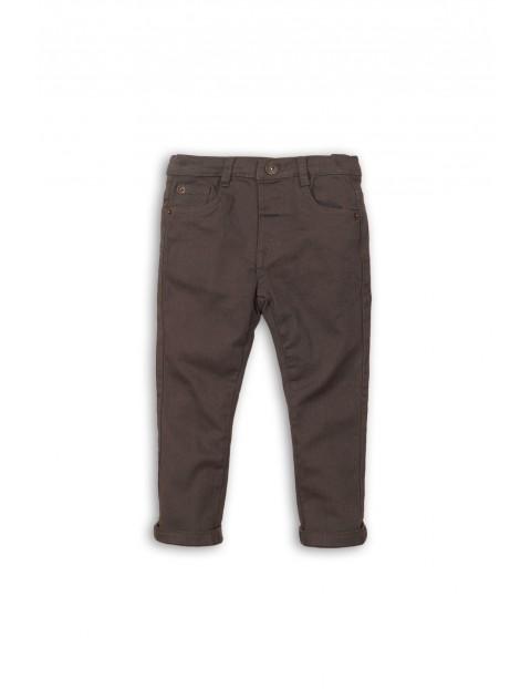 Spodnie niemowlęce 5L35AO
