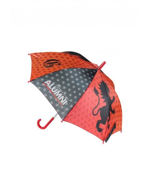 Parasol Harry Potter - czerwony