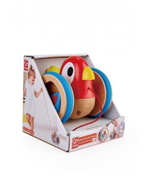 Zabawka dla niemowląt- Ptaszek 12m+