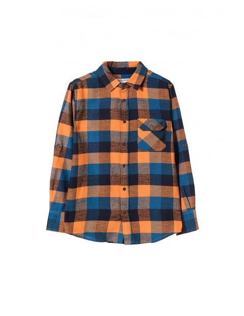 Koszula chłopięca w katę 2J3506