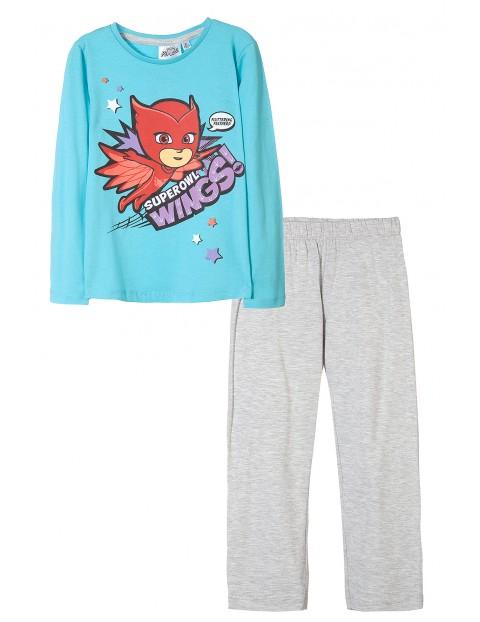 Pidżama dziewczęca Pidżamersi 3W35BP