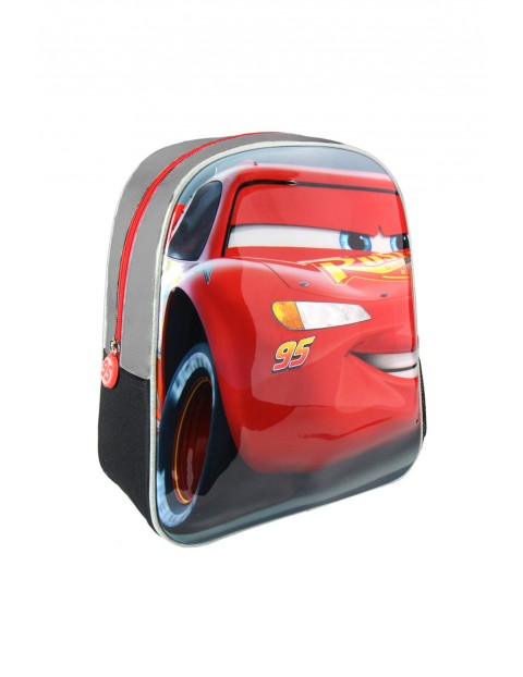 Plecak dla chłopca Auta 1Y35AL