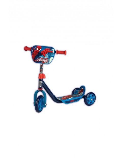 Hulajnoga 3-kołowa Spiderman 1Y32BZ