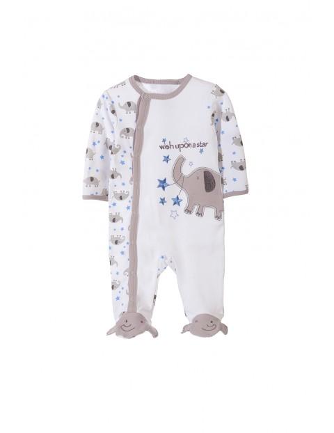 Pajac niemowlęcy 5W3324