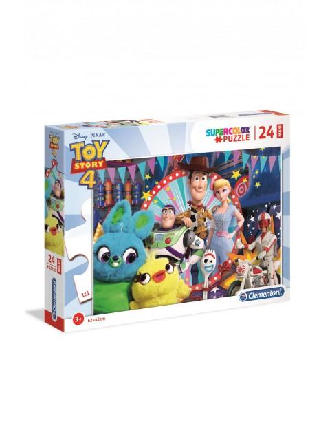 Puzzle Toy Story 24elementy wiek 3+