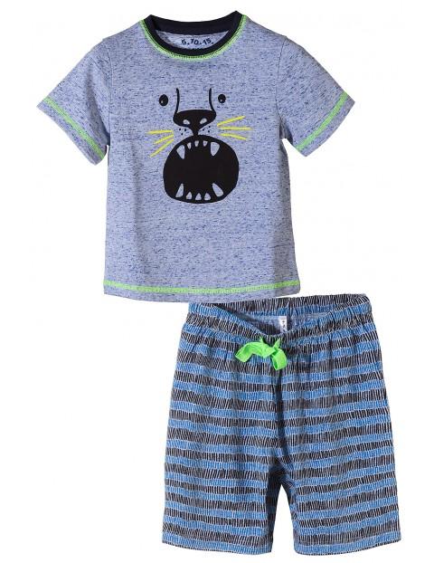Piżama dla chłopca 1W3604