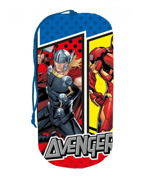 Avengers Śpiwór 140x70 cm