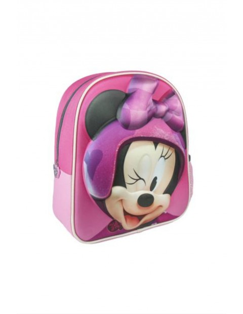 7552f2c0c9705 Plecak dziecięcy Myszka Minnie 3D