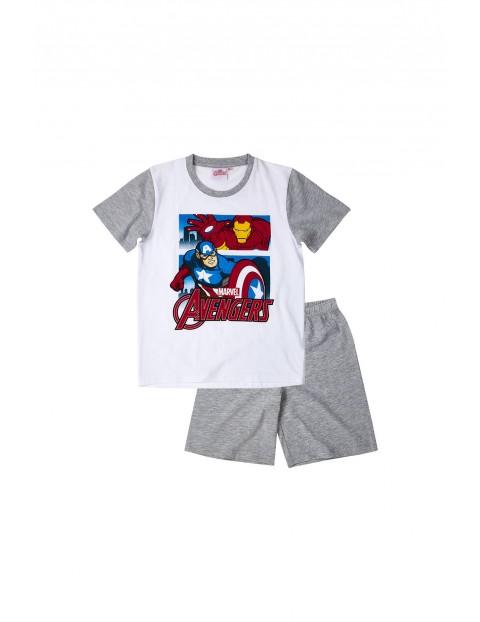 Pidżama chłopięca Avengers 1W34AQ