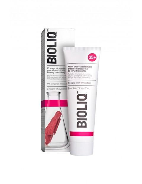 Bioliq 35+ Krem przeciwdziałający procesom starzenia do cery mieszanej 50 ml