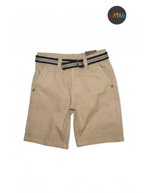 Spodnie chłopięce 1N30A3