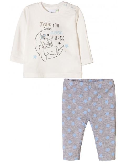 Komplet – tshirt + legginsy 5P3514