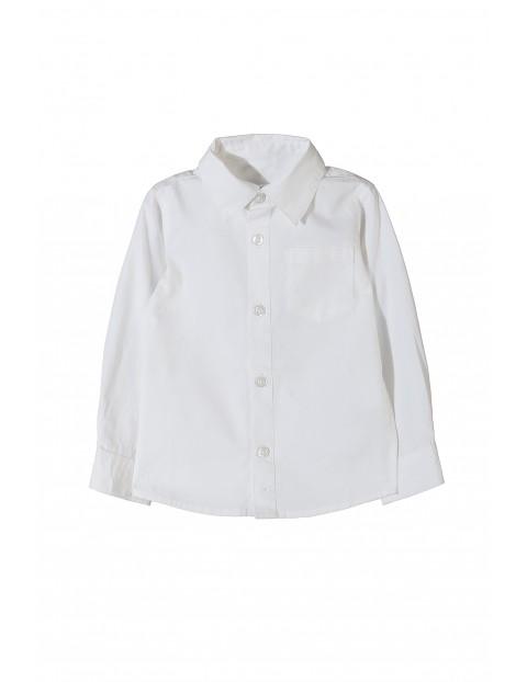 Koszula niemowlęca 5J3102