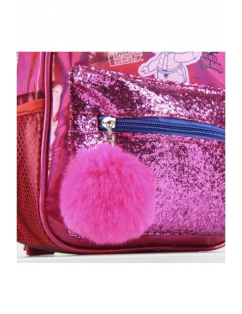 Plecak dla dziewczynki Fashion LOL