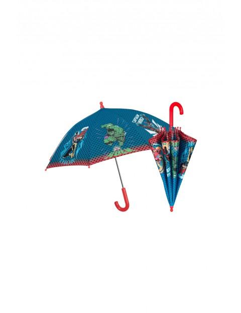 Parasol manualny Avengers