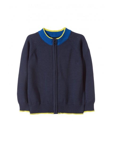 Sweter niemowlęcy 5C3304