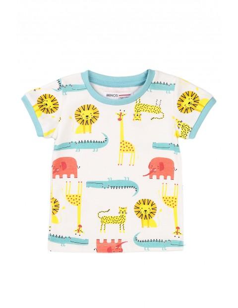 Piżama chłopięca Safari