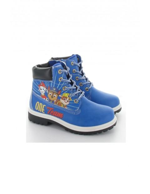 Buty chłopięce Psi Patrol