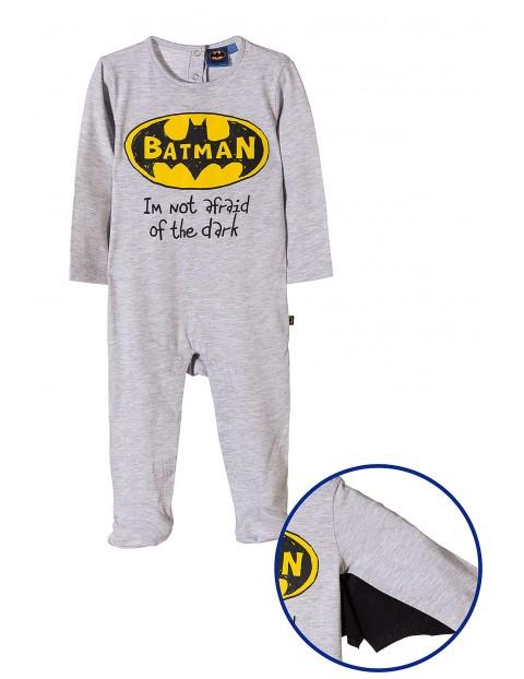 Pajac niemowlęcy Batman 5P35AP
