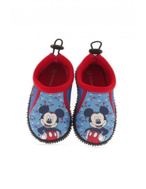 Buty kąpielowe dla dziecka - Mickey