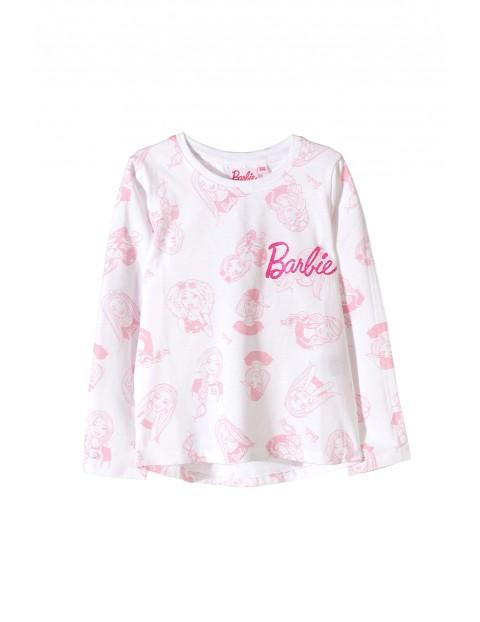 Bluzka dziewczęca  Barbie