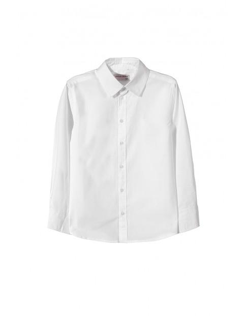 Koszula chłopięca 100% bawełna 2J3404