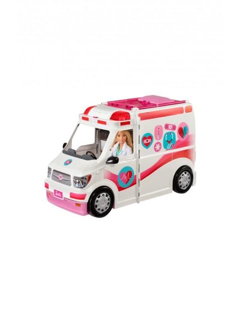 Barbie Karetka - Mobilna klinika wiek 3+