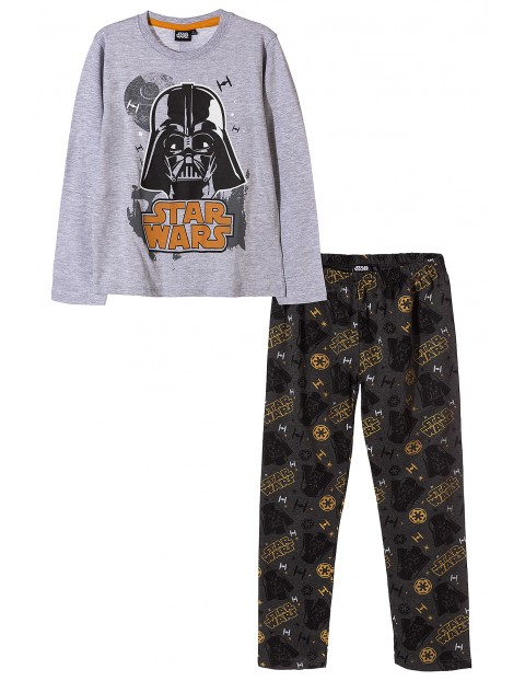 Piżama chłopięca Star Wars 2W35A4
