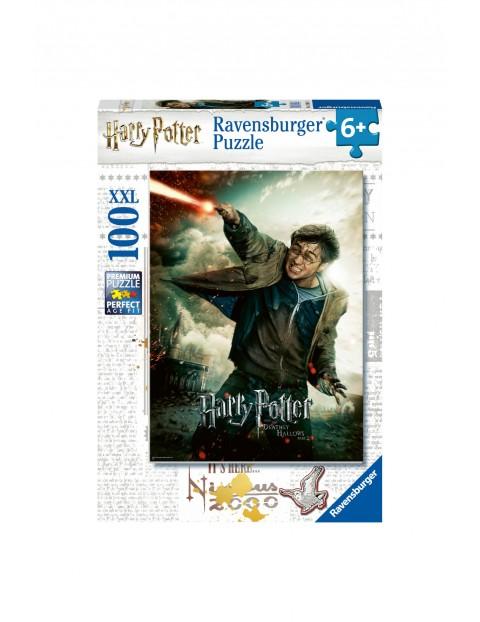 Puzzle d;a dzieci Harry Potter XXL 100 elementów 6+