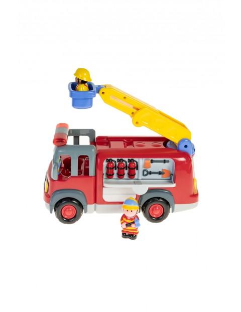 Zabawka niemowlęca - Straż pożarna Pali się