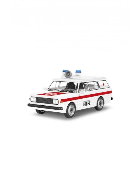 Klocki COBI Wartburg 353 MED. 79el