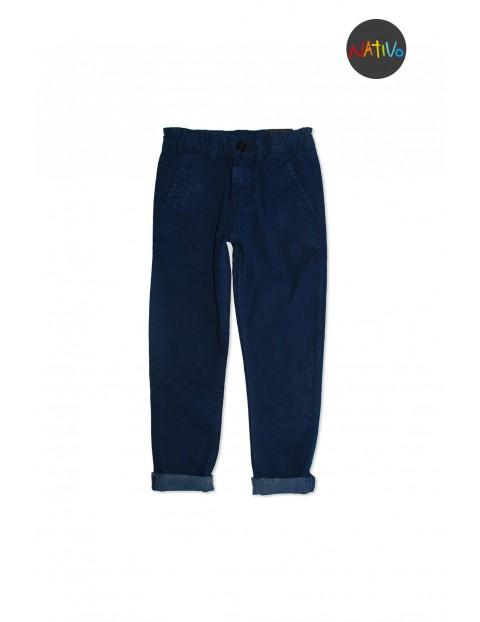Spodnie chlopięce 1L2958.