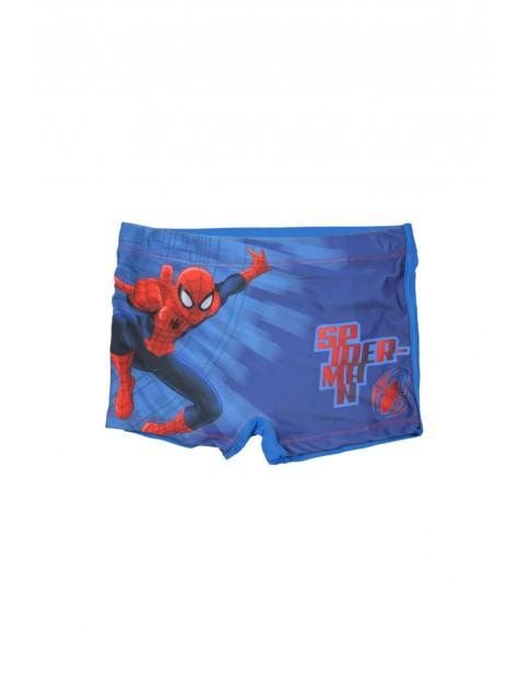 Kąpielówki chłopięce Spiderman 1X34BZ