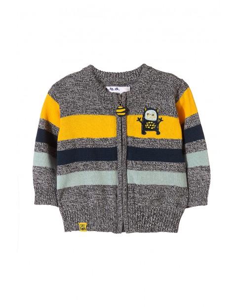 Sweter niemowlęcy 5C3401