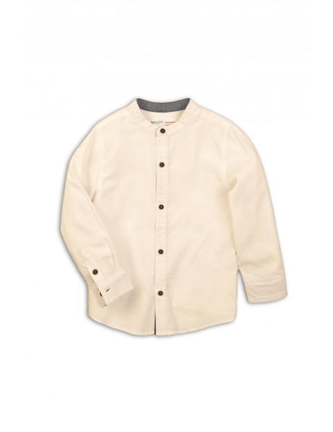 Bawełniana koszula dla chłopca