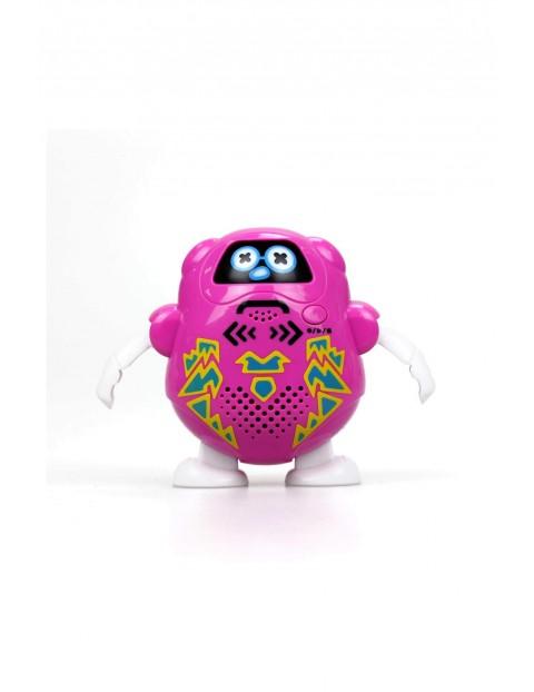 Robot TalkiBot Różowy
