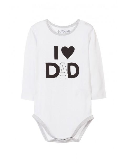 Body niemowlęce 100% bawełna 5T3470
