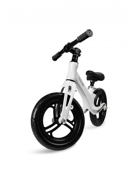 Rowerek biegowy dziecięcy Falcon biały