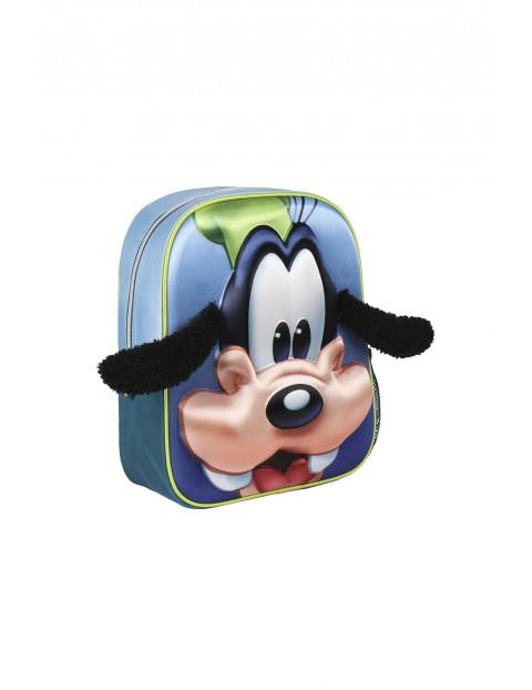 Plecak dla przedszkolaka 3D Goofy