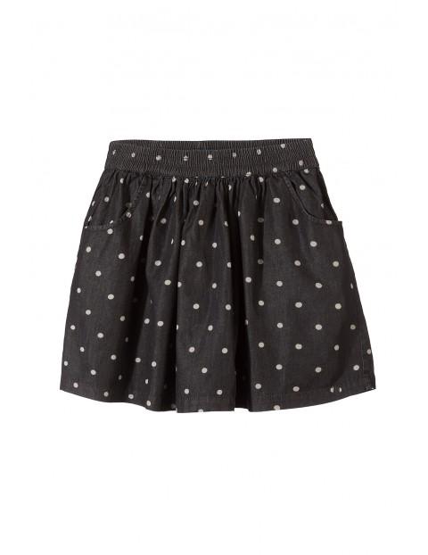 Spódnica dla dziewczynki 4Q3202