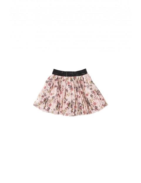 Spódnica dla dziewczynki 3Q33A4