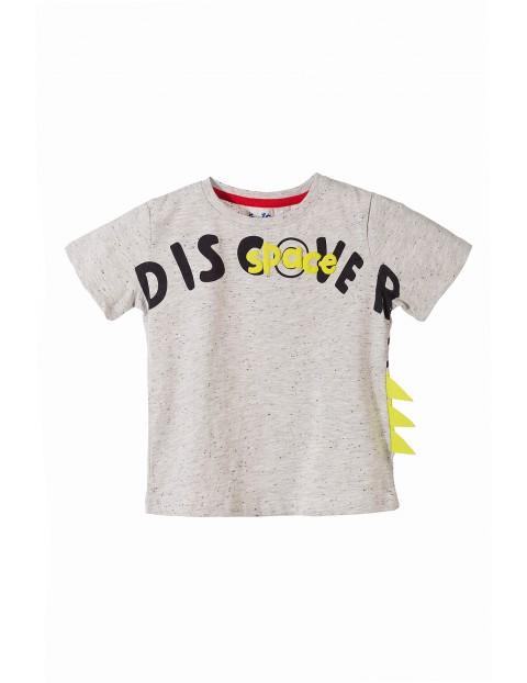 T-shirt chłopięcy 1I3315