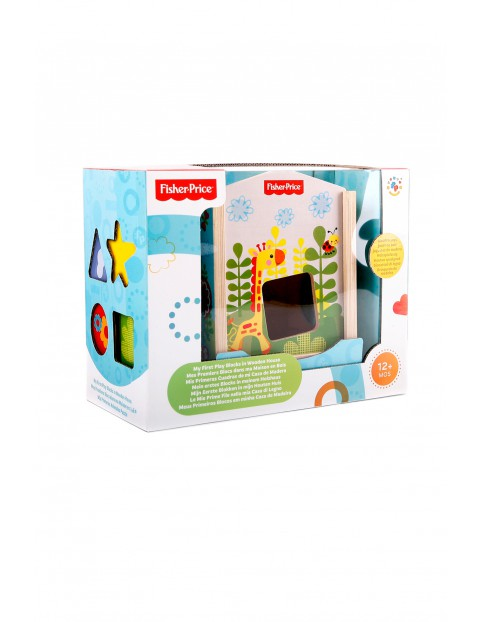 Fisher Price Sorter 1Y2763