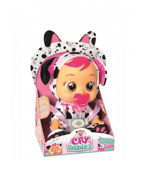 Lalka Cry Babies Dotty 3Y35HU