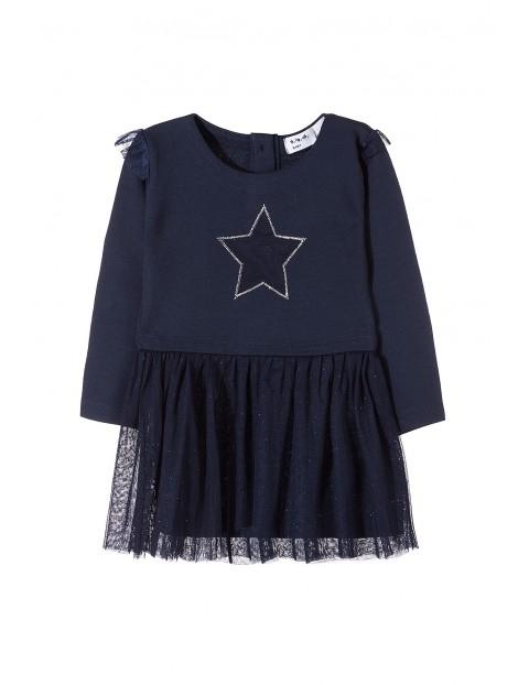 Sukienka niemowlęca 5K3507